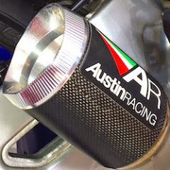 Austinracing Exhausts