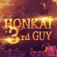 Honkai 3rd Guy