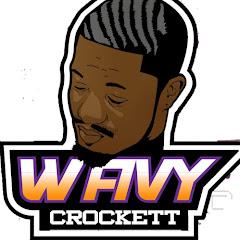Wavy Crockett