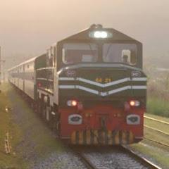 Pak Railography