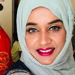 Bangladeshi mum vlogger in London