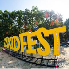 Zaxidfest Фестиваль Західфест