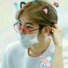 My love is Baekhyun