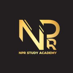 NPR STUDY ACADEMY