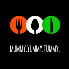Mummy's Yummy Tummy!