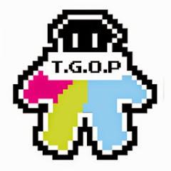 這群人TGOP