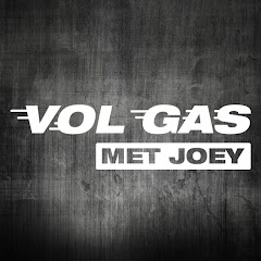VOL GAS MET JOEY