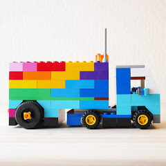 LEGO How to build