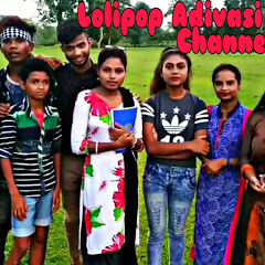 Lolipop Adivasi comedy{Channel}