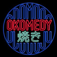 Okomedyaki