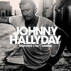 Johnny Hallyday Officiel