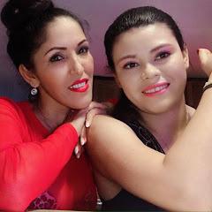 Paz Calderón Y Wendy Tejada