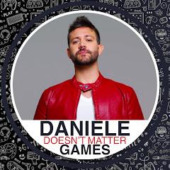 Daniele Doesn't Matter Games