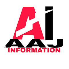 AAJ INFORMATION