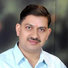 Prakash Sharma Neurotherapist & yog trainer