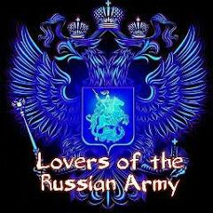 عشاق السلاح الروسي Russian weapon lovers