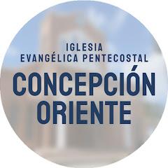 Iglesia Evangélica Pentecostal Concepción Oriente