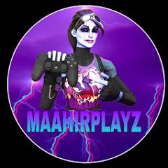 Maahir Playz