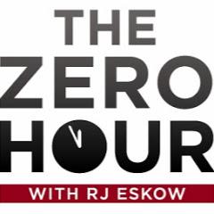 The Zero Hour with RJ Eskow