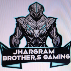 Jhargram Brother's Gaming
