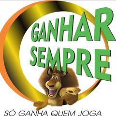 GANHAR SEMPRE