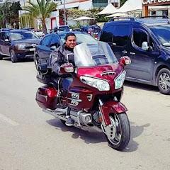 Mellali Rider