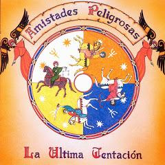 Amistades Peligrosas Catálogo