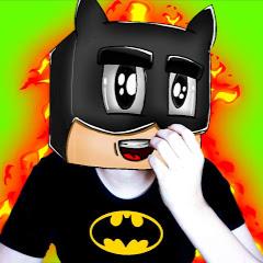 Alex batman
