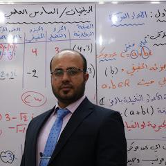 الاستاذ خالد جمال