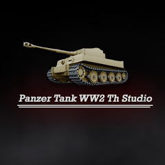 Panzer Tank WW2 Th Studio