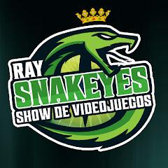 Ray Snakeyes - Show de Videojuegos