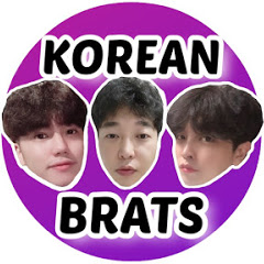 KOREAN BRATS -React&Funny-