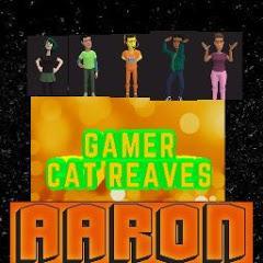 cat Reaves gamer season 3