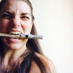 The Flute Practice