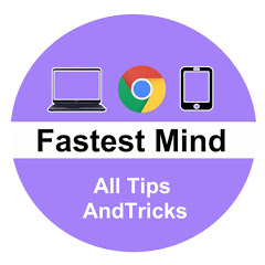 Fastest Mind
