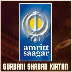 Gurbani Shabad Kirtan - Amritt Saagar