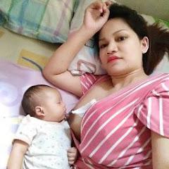 Baby Breastfeeding Tv