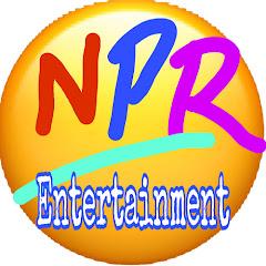 NPR Entertainment