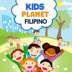 Kids Planet Filipino