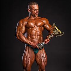 Karol Stuglik IFBB Pro