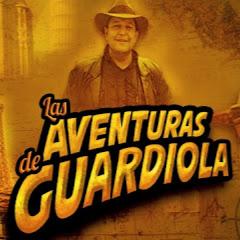 Las Aventuras de Guardiola