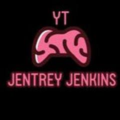 Jentrey Jenkins