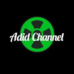 Adid Channel