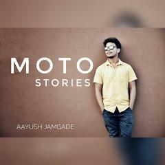 MOTO STORIES