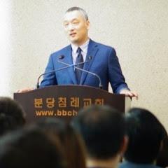Woojin Lee