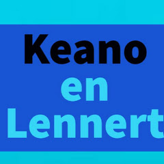 KEANO EN LENNERT