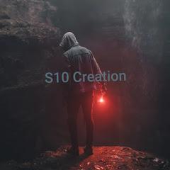 S10 CREATION