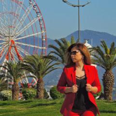 All About Batumi