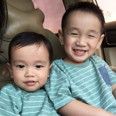 Joshua and Jayden Setianegara