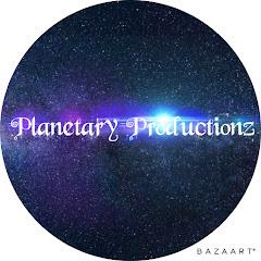Planetary Productionz